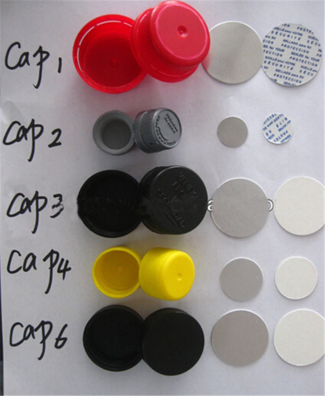 cap samples to be used for caps inserting machine.jpg