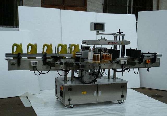Double sided labeling machine automatic.jpg