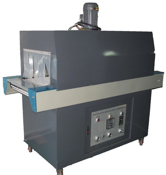 Infrared heat shrink packaging machines semi automatic.jpg