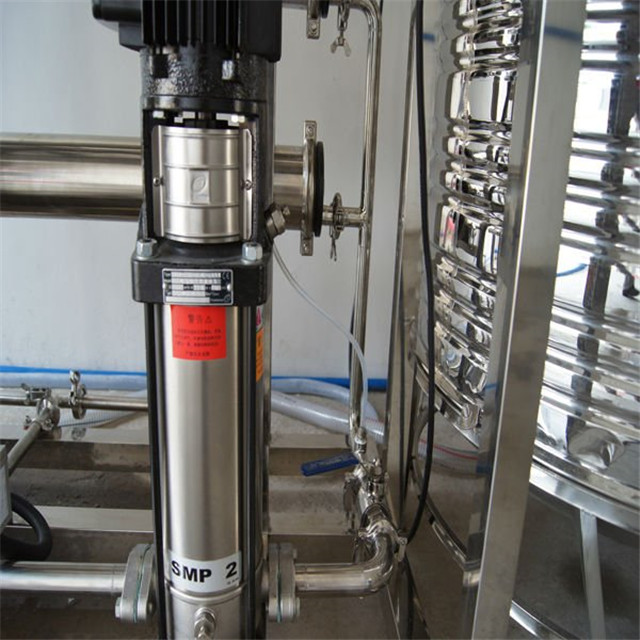 more details of reverse osmosis treatment industrial water p